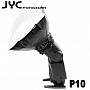 DIFFUSER LAMP BŁYSKOWYCH - UNIWERSALNY NADMUCHIWANY DYFUZOR JYC P-10