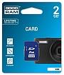 Karta GOODRAM SD2GB. Produkt dostępny od ręki!