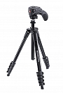 STATYW MANFROTTO COMPACT ACTION 5 SEKC. Z GŁOWICĄ HYBRYD!