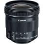 Obiektyw CAnon EF-S 10-18 IS STM  . Produkt dopstępny od ręki!