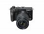 Aparat Canon EOS M6 18-150 Black + voucher o wartości 400 zł do wykorzystania w serwisie Wyjatkowyprezent.pl