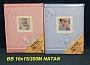 Album POLDOM 10x15/200 NATAN Dziecięcy .Produkt dostepny od ręki!