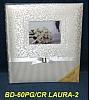 Album POLDOM Tradycyjny 60PG.CR LAURA   .Produkt dostepny od reki!