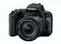 Aparat Canon EOS 200D BLACK  18-55 IS STM  .