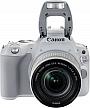 Aparat Canon EOS 200D WHITE  18-55 IS STM