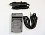 Ładowarka do akumulatorów Panasonic CGA- S005  DMW-BCC12   .Produkt dostepny od ręki!