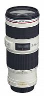 Obiektyw Canon  EF 70-200 /4 L IS USM .Dostępny od ręki!