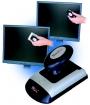 LENSPEN Oryginalna Szczoteczka czyszcząca ekrany VM-1  Produkt dostępny od ręki !!!
