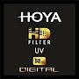 FILTR HOYA UV HD 67mm. Dostepny od reki!