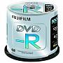 Płyta FUJIFILM DVD-R Cake-100szt.Produkt dostepny od ręki!