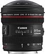 Obiektyw Canon Fisheye EF 8-15 Canon f/4 L USM dostępny  od reki!