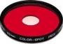 FILTR HOYA COLOR SPOT RED 72mm Produkt dostępny od ręki!!!