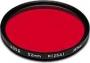 FILTR HOYA RED (25A) 62mm Produkt dostępny od ręki!!!