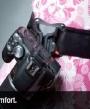 Blask Widow Kit SpiderHolster. Kompletny pas, uchwyt, podkładka i sworzeń. Produkt dostępny od ręki!!!