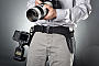 SpiderPro 1-camera to 2-camera. Zestaw do rozbudowy Pasa SpiderPro. Dostępny od ręki !!!