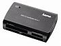 Hama Czytnik kart 65W1 USB 2.0.Produkt dostepny od ręki!