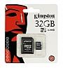 Karta Pamięci Kingston MicroSDHC4 32GB Produkt dostępny od ręki !