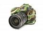 Osłona Gumowa EasyCover do CANON EOS  5D MK III /5Ds /5DsR Camouflage.Wysyłka gratis