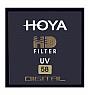 Filtr HOYA UV HD 58mm. Produkt dostępny od ręki!