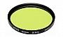 Filtr HOYA Yellow Green X0 52mm.produkt dostepny od ręki!