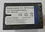 Akumulator zamiennik  SONY NP-FH100 JNT.produkt dostepny od reki!