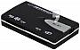 Czytnik kart pamięci ESPERANZA All in One EA129   .produkt dostępny od ręki!