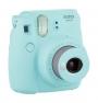Aparat FUJIFILM Instax Mini 9 ICE blue.produkt dostępny od ręki!