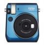 Aparat FUJIFILM Instax Mini 70 BLUE .Produkt dostępny od ręki!
