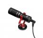 Mikrofon BOYA BY-MM1. Produkt dostepny od ręki!