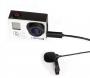 Mikrofon reporterski BOYA BY-LM20. Produkt dostepny od ręki!
