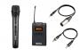 Mikrofon bezprzewodowy BOYA WM6-K2 .Produkt dostępny od ręki!