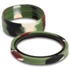 Ochrona gumowa obiektywu 77mm Camouflage Easycover.Produkt dostępny od ręki!