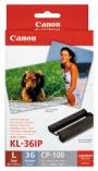 Papier Canon KL-36IP /9x13 Dostępny od ręki !!!