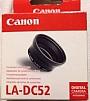 ADAPTER CANON LA-DC52 . Produkt dostępny od ręki!