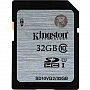 Karta Pamięci SDHC Class 10 32GB
