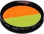 FILTR HOYA DUAL COLOR O/G 58mm Produkt dostępny od ręki!!!