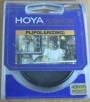 FILTR HOYA PL 49mm Produkt dostępny od ręki!!!