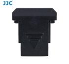ZAŚLEPKA SANEK LAMPY CANON HC-3A JJC.Produkt dostępny od ręki!