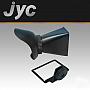 Wizjer z soczewką na ekran LCD V3 JYC.Produkt dostępny od reki!