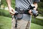 Black Widow Kit SpiderHolster. Kompletny pas, uchwyt, podkładka i sworzeń. Produkt dostępny od ręki!!!
