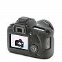 Osłona Gumowa EasyCover na aparat  CANON EOS  6D black . Produkt dostępny od ręki!