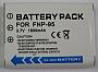 Akumulator FUJI NP-95, zamiennik JNT. Dostępny od ręki !!!