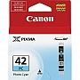 Wkład atramentowy CANON CLI-42 PC .Produkt dostepny od ręki!
