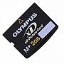 Karta pamięci OLYMPUS xD 2 GB typ M+ . Dostępna od ręki !