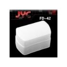 DYFUZOR do lamp błyskowych SONY HVL-36AM,F42AM, Pentax,Minolta.Produkt dostepny !