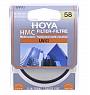 FILTR HOYA HMC C UV  ( C ) 58mm.Produkt dostepny od ręki!