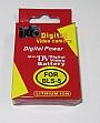 Akumulator zamiennik  OLYMPUS BLS5.Produkt dostepny od ręki!