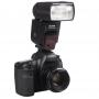 LAMPA BŁYSKOWA TRAVOR SL685 DO CANON E-TTL II.Produkt dostępny od ręki!