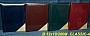 Album POLDOM 13x18/200 CLASSIC . Produkt dostepny od ręki!