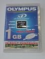 Karta pamięci OLYMPUS xD 1 GB typ M +. Dostępna od ręki !